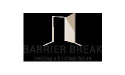 BarrierBreak logo
