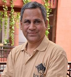 Picture of Dr. Garimella Subramaniam