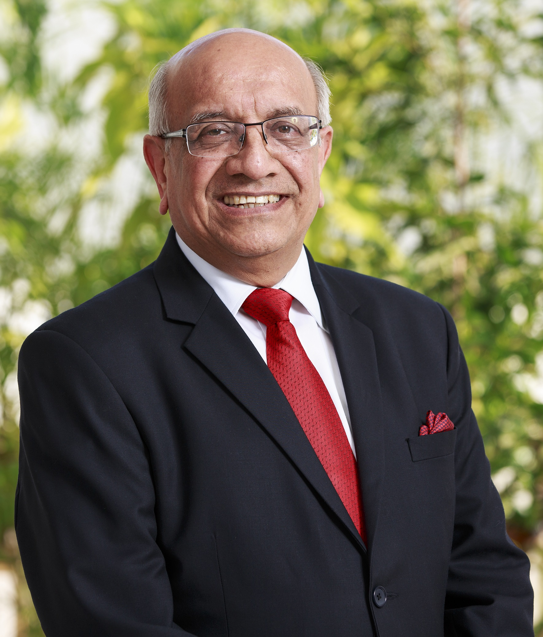 Picture of Som Mittal