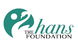 Hans foundation logo