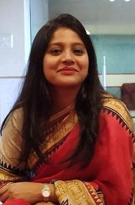 Asifa Parveen