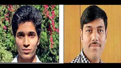 Madhav Ajay Lavakare and Subhash Vashisth