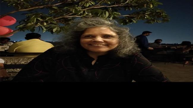 Payal Kapoor